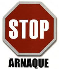 atention arnaque